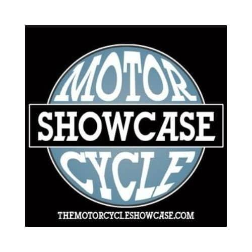 MOTOCYCLE SHOWCASE